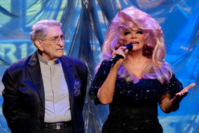 Paul and Jan Crouch - Trinity Broadcasting Network