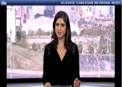 Elevate Christian Network - News Channel