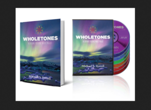 Wholetones Music - Relieve Stress and Anxiety