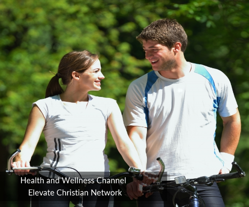 Elevate Christian Network - Health and Wellness