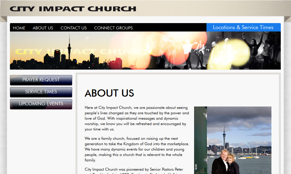 Auckland New Zealand Church Directory | Churches in Auckland
