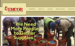 United Methodist Committee on Relief (UMCOR) | Humanitarian Aid Programs