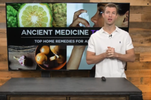 Dr. Josh Axe Channel: Natural Health and Fitness Remedies and Recipes