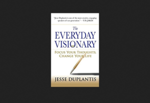 Christian Book: Everyday Visionary by Dr. Jesse Duplantis