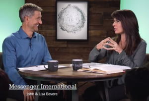 Messenger International Channel | John and Lisa Bevere – Palmer Lake, Colorado