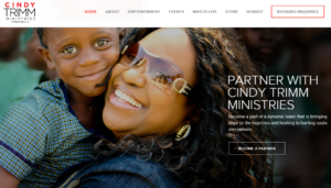 Cindy Trimm Ministries Channel | Opening Hearts and Minds to Kingdom Possibilities