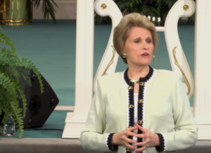 Whole Life Ministries Channel | Dr. Sandra Kennedy – Augusta, Georgia