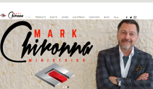 Mark Chironna Ministries Channel | Church On The Living Edge – Orlando, Florida