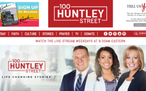 100 Huntley Street Channel | Daily Christian Television Show in Canada | Life-Changing Encounters with God