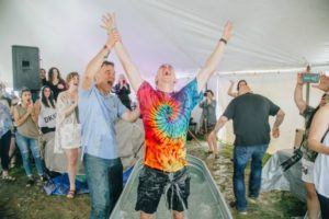 Tennessee: How 750 Came to Christ at Bonaroo 2018 Music Festival Near Nashville