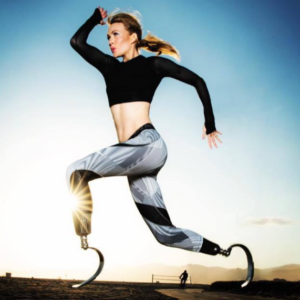 Defying the Odds: Amy Purdy's Inspirational Journey from Losing Her Legs to Olympic History
