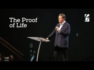 Jimmy Evans – The Proof Of Life – Life Giving | Gateway Church