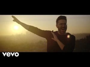"""Haven't Seen It Yet"" (Official Music Video) by Danny Gokey"