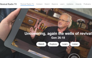 Revival Radio TV: Exploring Christian Revivals Past and Present | Dr. Gene Bailey