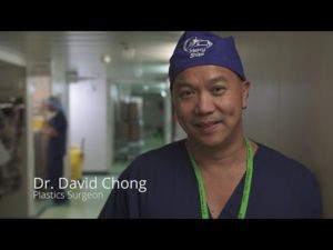 Healthcare Milestone: Mercy Ships Performs 100,000th Surgical Procedure