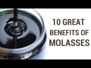 10 Ways Adding Molasses To Your Diet Can Improve Your Health