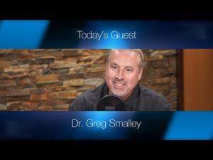 Asking the Right Questions of Your Child's Future Spouse – Dr. Greg Smalley
