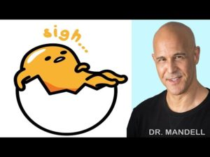 🍳 HERE'S WHAT HAPPENS TO YOUR BODY WHEN YOU EAT EGG YOLKS  –  Dr Alan Mandell, DC