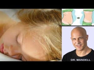 HOW TO BURN BELLY FAT WHILE SLEEPING – Dr Alan Mandell, DC