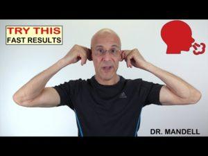 MY SIMPLE TRICK TO UNBLOCK SINUSES & CLEAR STUFFY NOSE – Dr Alan Mandell, DC
