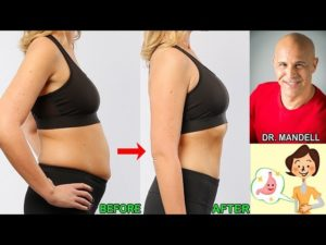 SHRINK YOUR BLOATED BELLY PRESSING 2 PRESSURE POINTS – Dr Alan Mandell, DC