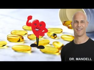 THE HEALTHIEST FATTY ACID ON THE PLANET FOR INFLAMMATION, CLOGGED ARTERIES AND HEART –  Dr Mandell